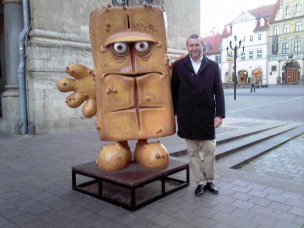 Wolfgang-das-Brot